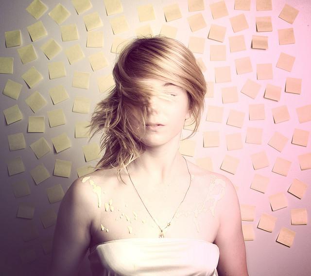 We were blind (238/365) By Katie Eelizabeth Photography