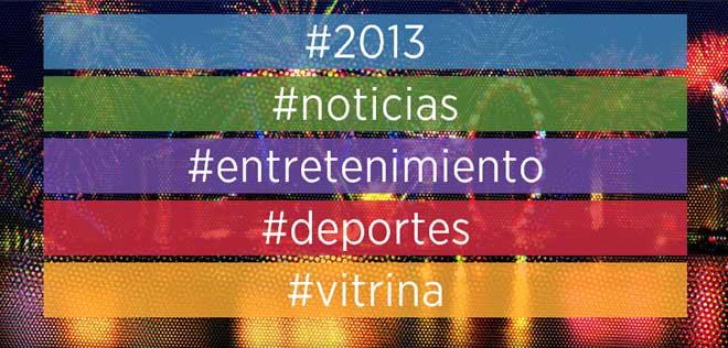 Twitter 2013